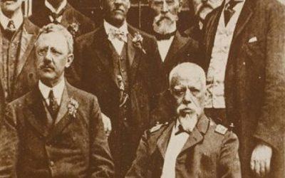 HISTORIA La Revolución de Concha