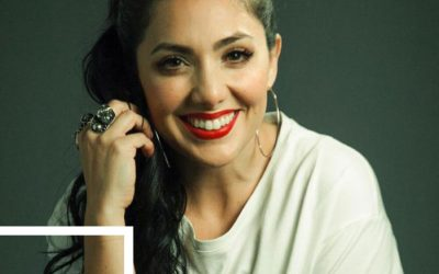 Mujer Pamela Cortés